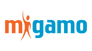 Logo for Migamo.com