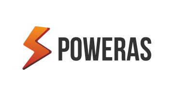 Logo for Poweras.com