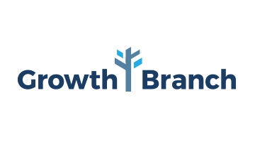 Logo for Growthbranch.com