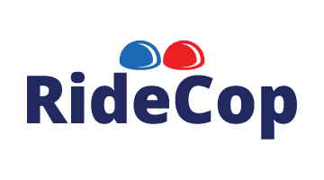 Logo for Ridecop.com