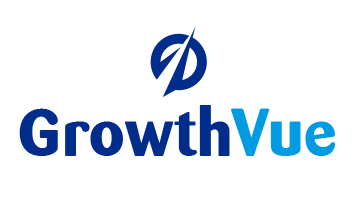 Logo for Growthvue.com