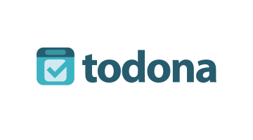 Logo for Todona.com