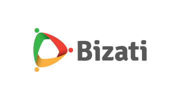 Logo for Bizati.com