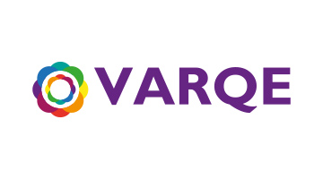 Logo for Varqe.com