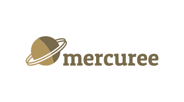 Logo for Mercuree.com