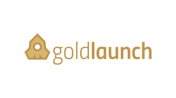 Logo for Goldlaunch.com