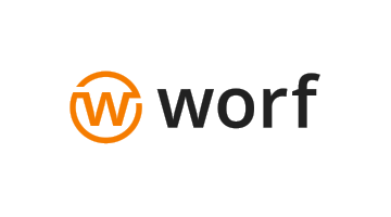 Logo for Worf.com