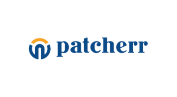 Logo for Patcherr.com