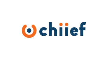 Logo for Chiief.com