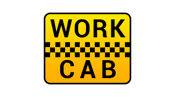 Logo for Workcab.com