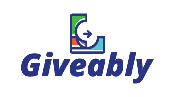 Logo for Giveably.com