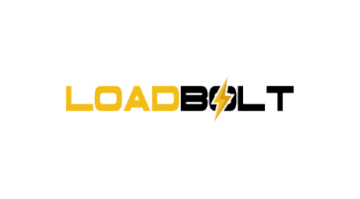 Logo for Loadbolt.com