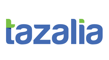 Logo for Tazalia.com