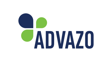 Logo for Advazo.com