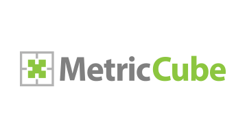 Logo for Metriccube.com