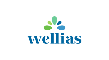 Logo for Wellias.com