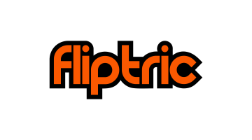 Logo for Fliptric.com