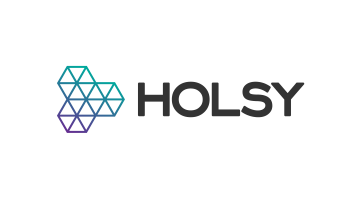 Logo for Holsy.com