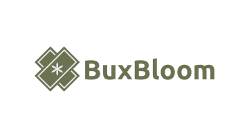 Logo for Buxbloom.com
