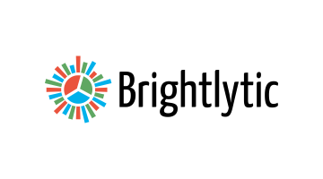 Logo for Brightlytic.com