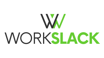 Logo for Workslack.com