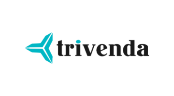 Logo for Trivenda.com