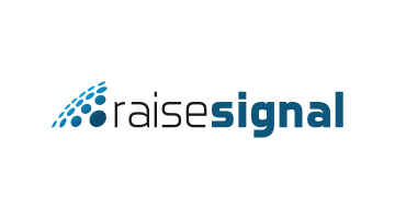 Logo for Raisesignal.com