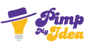 Logo for Pimpmyidea.com