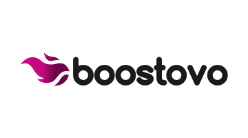 Logo for Boostovo.com