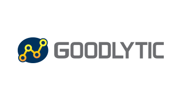 Logo for Goodlytic.com