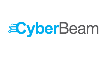 Logo for Cyberbeam.com
