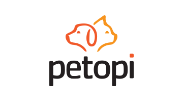 Logo for Petopi.com