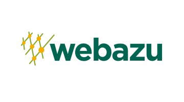 Logo for Webazu.com