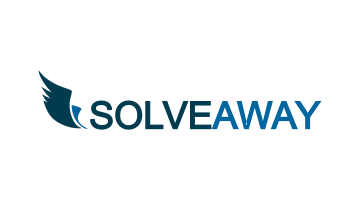 Logo for Solveaway.com