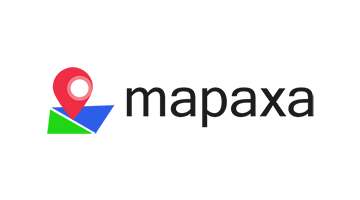 Logo for Mapaxa.com