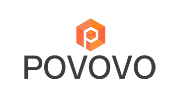 Logo for Povovo.com