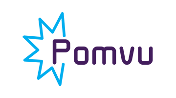 Logo for Pomvu.com