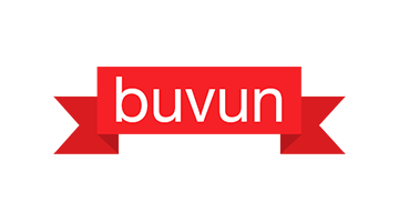 Logo for Buvun.com