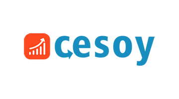 Logo for Cesoy.com