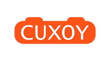 Logo for Cuxoy.com