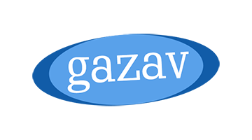 Logo for Gazav.com