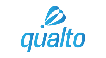 Logo for Qualto.com