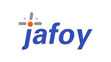Logo for Jafoy.com
