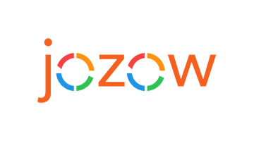 Logo for Jozow.com