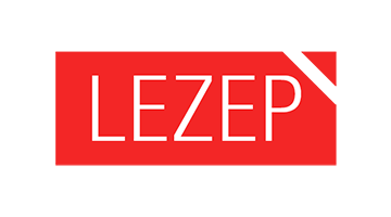 Logo for Lezep.com