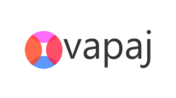 Logo for Vapaj.com