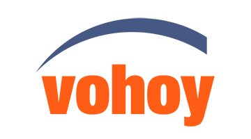 Logo for Vohoy.com