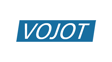 Logo for Vojot.com