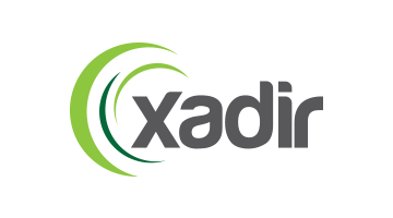 Logo for Xadir.com