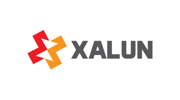 Logo for Xalun.com